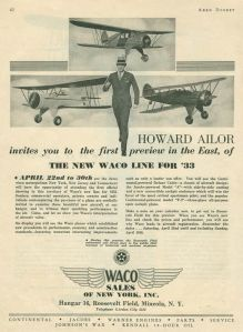 HOWARD-AILOR